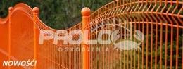 Panel FALA OCYNK+RAL H1300 mm (5mm)
